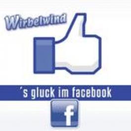 S´glück im Facebook
