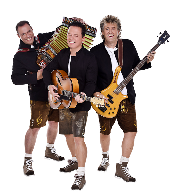 Partyband Wirbelwind